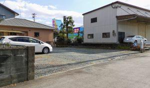 花みずき駐車場写真