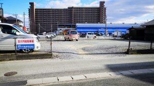 吉川駐車場写真